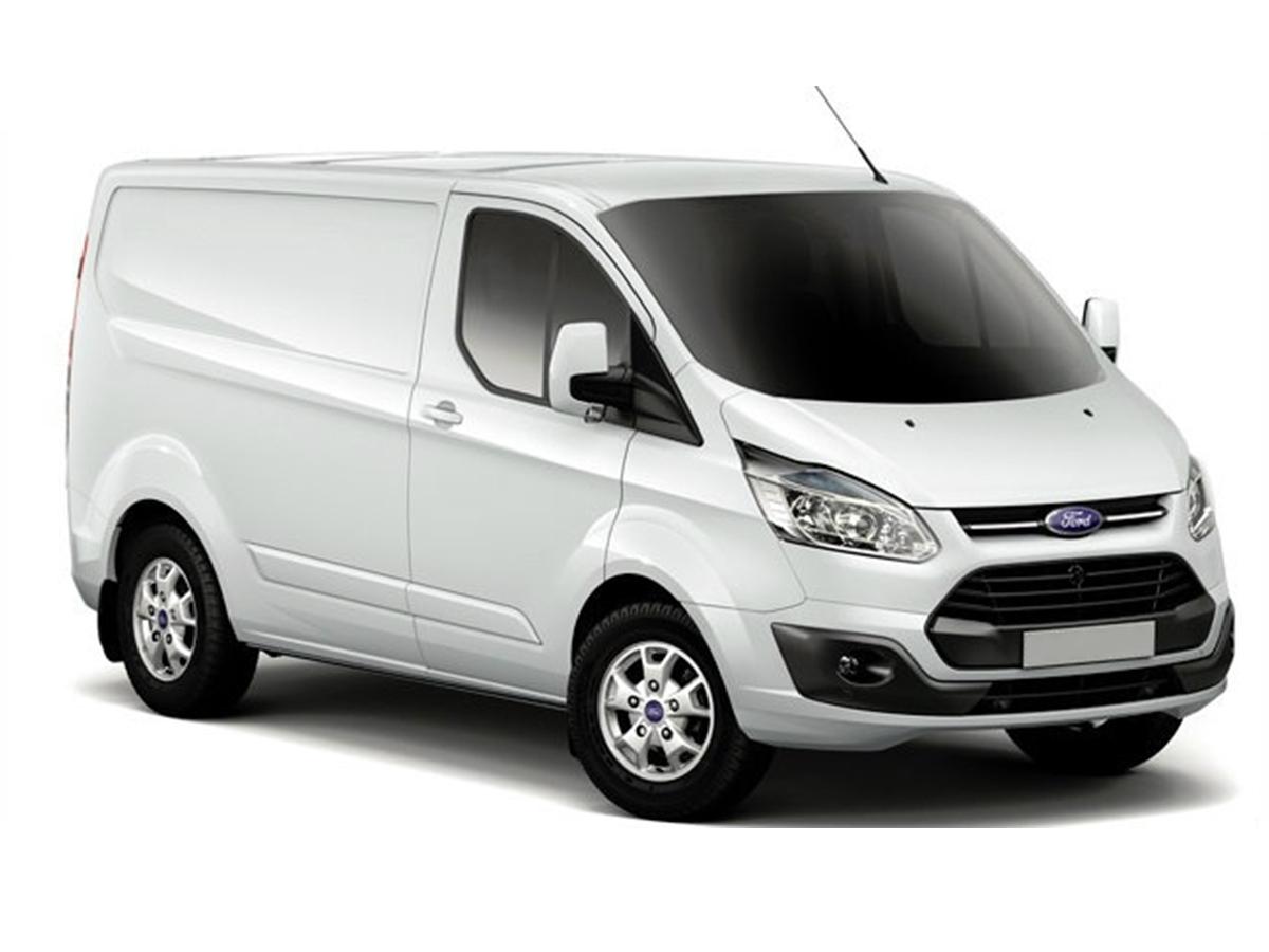 Keeping our vans safe Image